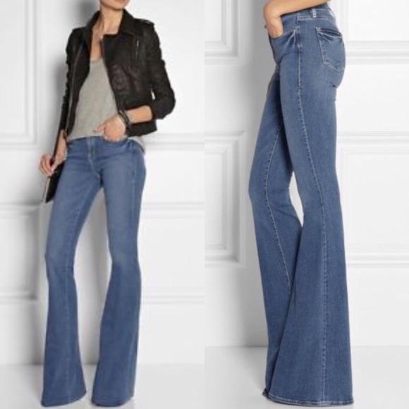 Frame Denim Jeans | Forever Karlie Flare Size 25 | Poshmark